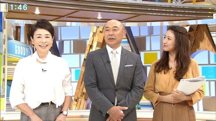 2018年10月02日三田友梨佳の画像04枚目