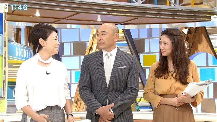 2018年10月02日三田友梨佳の画像09枚目