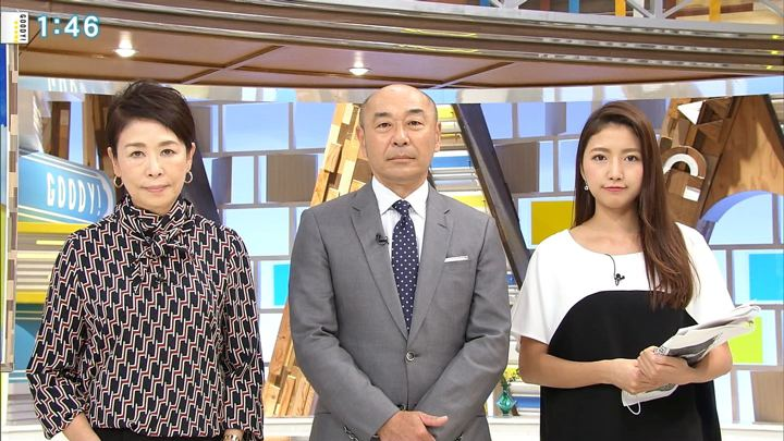 2018年10月04日三田友梨佳の画像05枚目