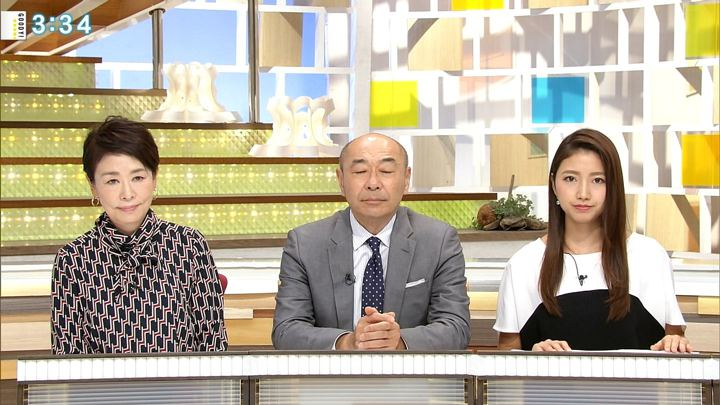 2018年10月04日三田友梨佳の画像13枚目