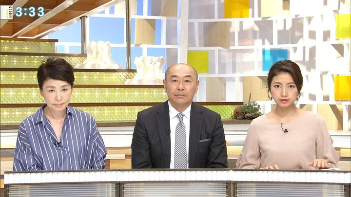 2018年10月05日三田友梨佳の画像13枚目