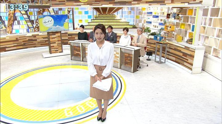 2018年10月10日三田友梨佳の画像14枚目