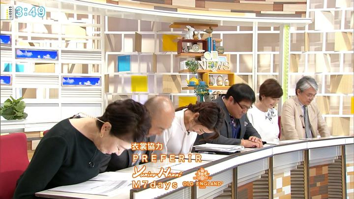 2018年10月10日三田友梨佳の画像32枚目