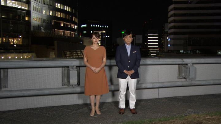 三谷紬 報道ステーション (2018年08月10日放送 11枚)