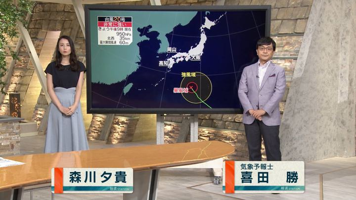 2018年08月22日森川夕貴の画像04枚目