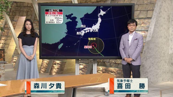 2018年08月22日森川夕貴の画像05枚目