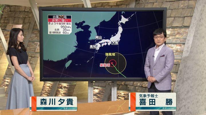2018年08月22日森川夕貴の画像06枚目