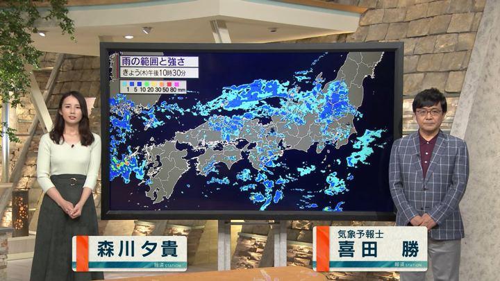 2018年09月13日森川夕貴の画像04枚目