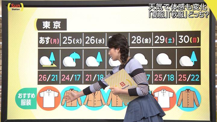 2018年09月23日森川夕貴の画像21枚目