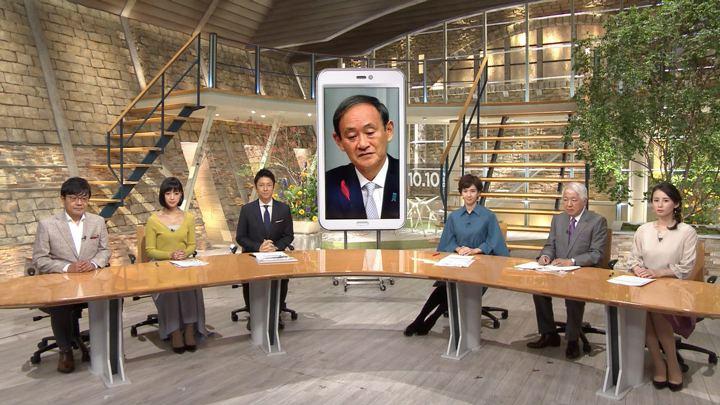 2018年10月10日森川夕貴の画像01枚目