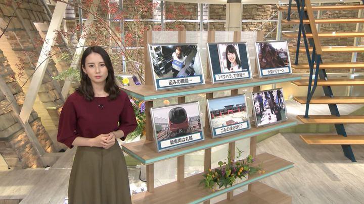 2018年10月11日森川夕貴の画像07枚目