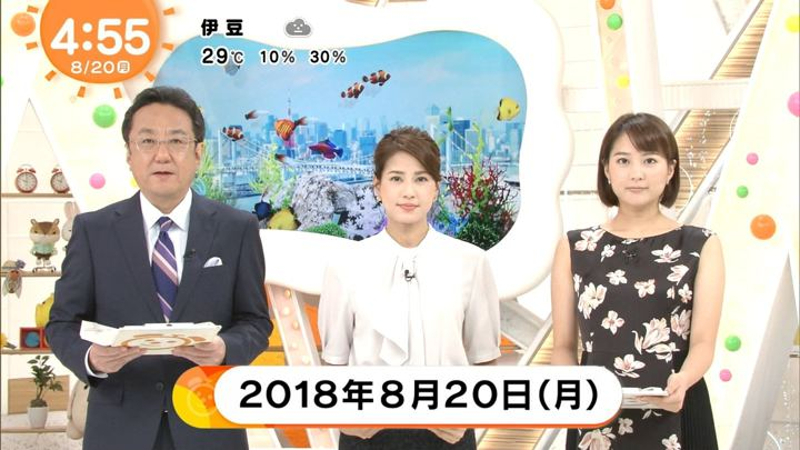 2018年08月20日永尾亜子の画像01枚目