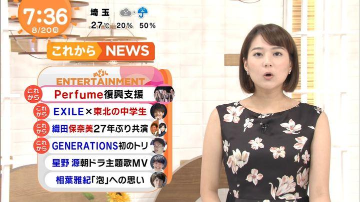 2018年08月20日永尾亜子の画像20枚目