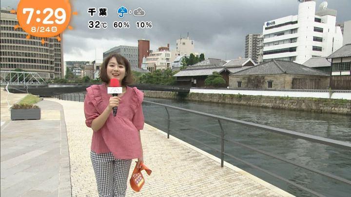 2018年08月24日永尾亜子の画像02枚目