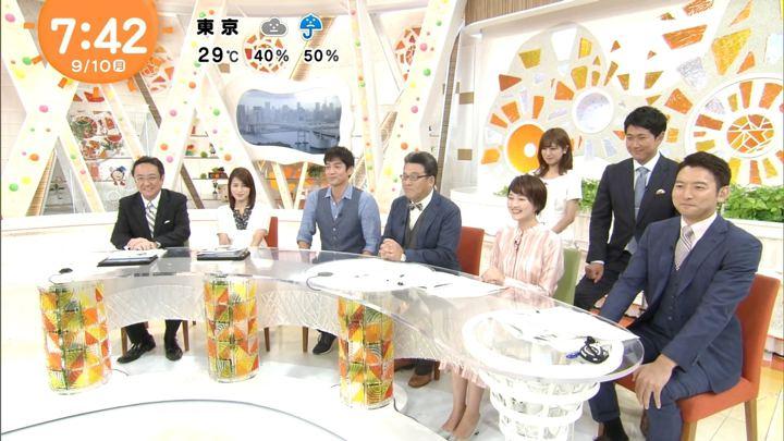 2018年09月10日永尾亜子の画像11枚目