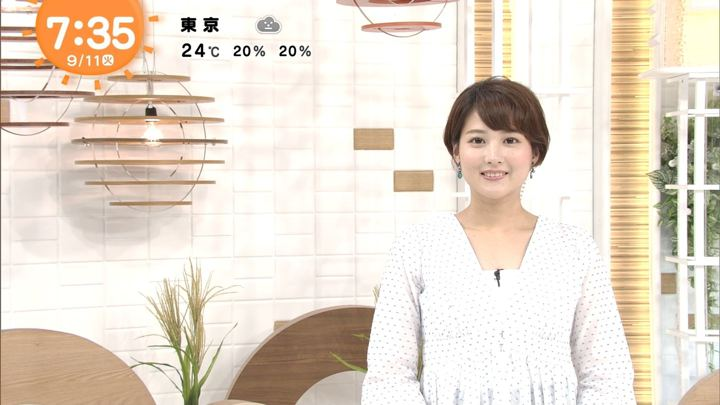 2018年09月11日永尾亜子の画像13枚目