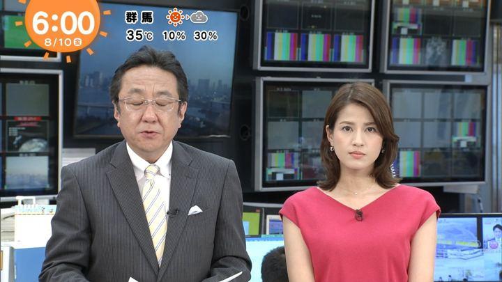 2018年08月10日永島優美の画像03枚目