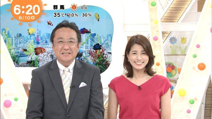 2018年08月10日永島優美の画像05枚目