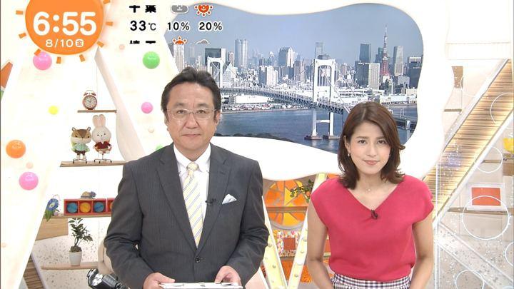 2018年08月10日永島優美の画像11枚目