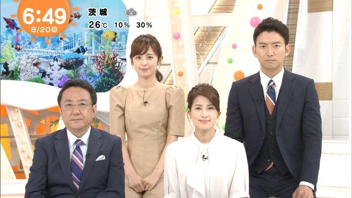2018年08月20日永島優美の画像15枚目
