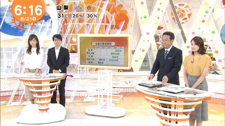 2018年08月21日永島優美の画像06枚目
