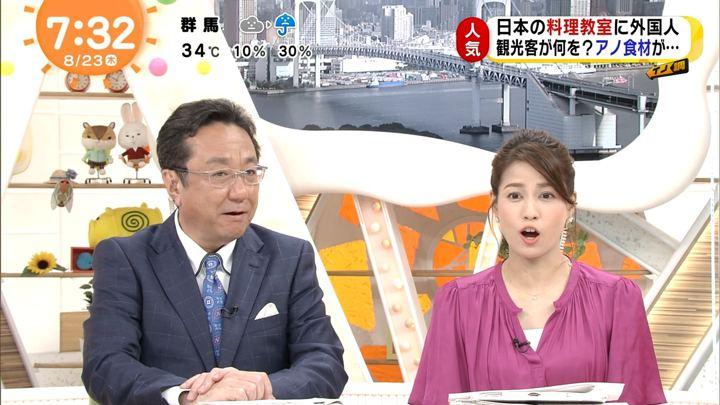 2018年08月23日永島優美の画像13枚目