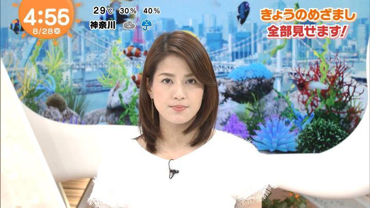 2018年08月28日永島優美の画像01枚目