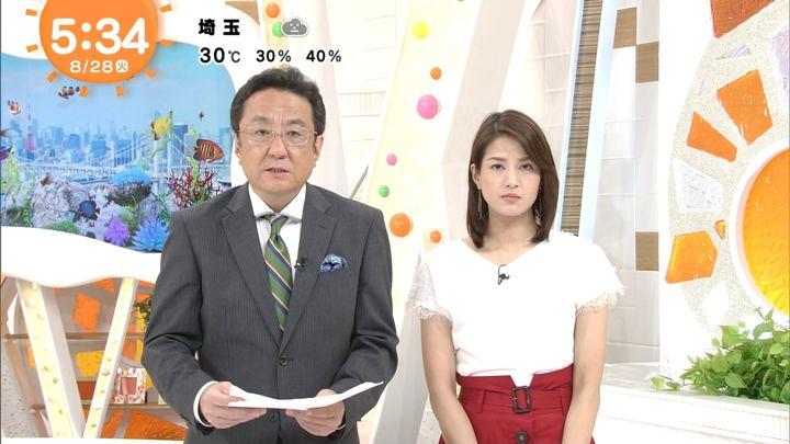 2018年08月28日永島優美の画像03枚目