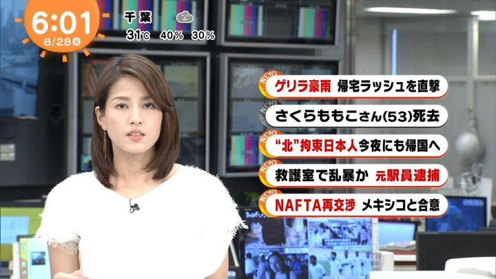 2018年08月28日永島優美の画像05枚目