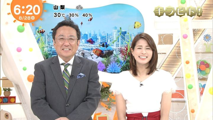 2018年08月28日永島優美の画像06枚目