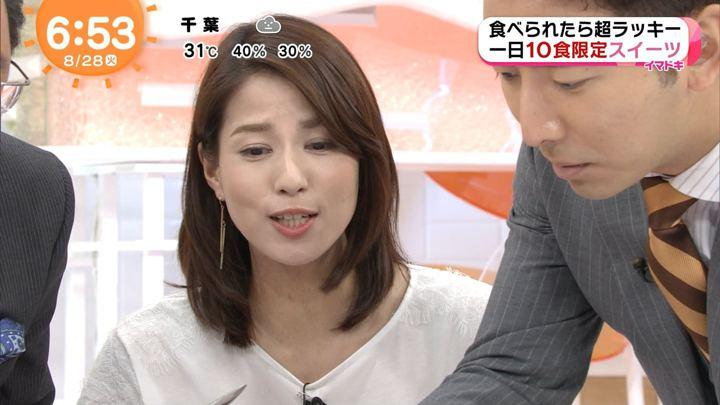 2018年08月28日永島優美の画像13枚目