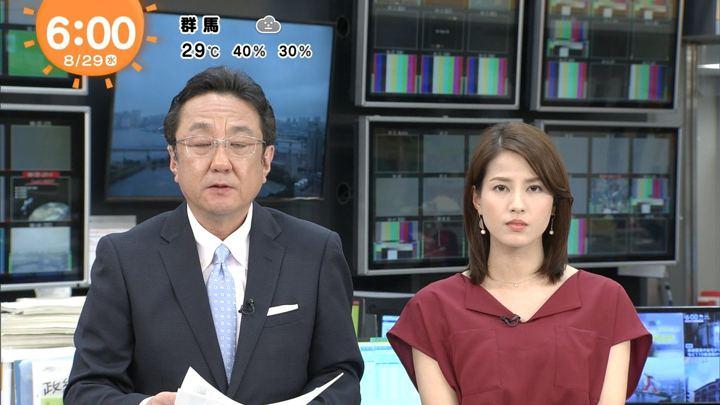 2018年08月29日永島優美の画像04枚目