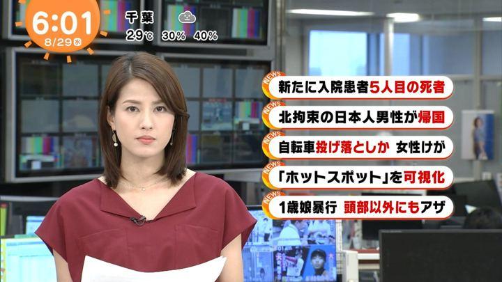 2018年08月29日永島優美の画像05枚目