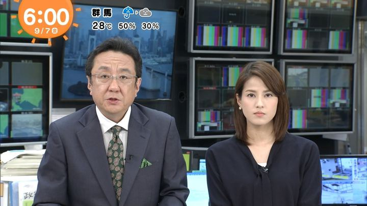 2018年09月07日永島優美の画像09枚目