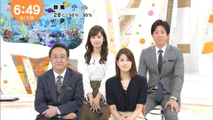 2018年09月07日永島優美の画像15枚目