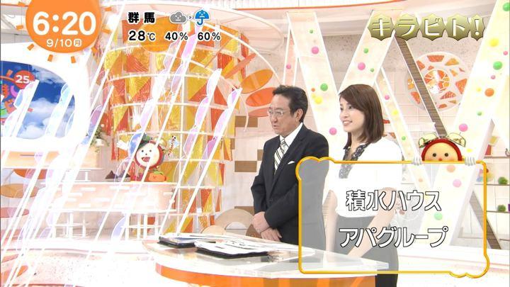 2018年09月10日永島優美の画像10枚目