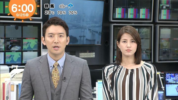 2018年09月25日永島優美の画像05枚目