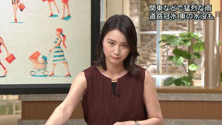 2018年08月10日小川彩佳の画像03枚目