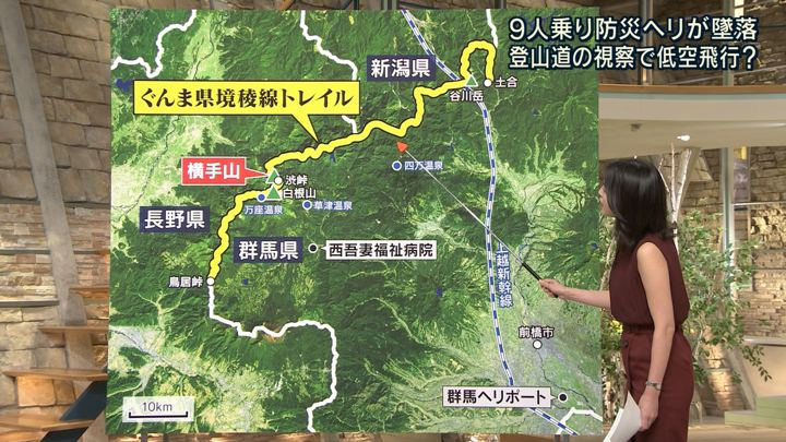 2018年08月10日小川彩佳の画像12枚目