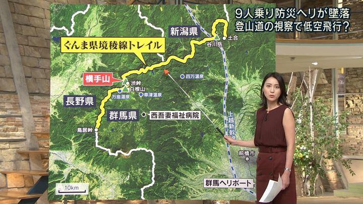 2018年08月10日小川彩佳の画像13枚目