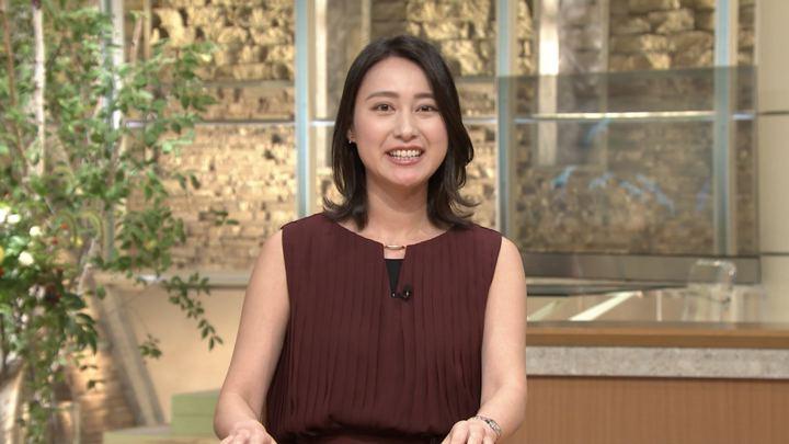 小川彩佳 報道ステーション (2018年08月10日放送 40枚)
