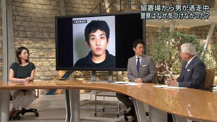 2018年08月13日小川彩佳の画像05枚目