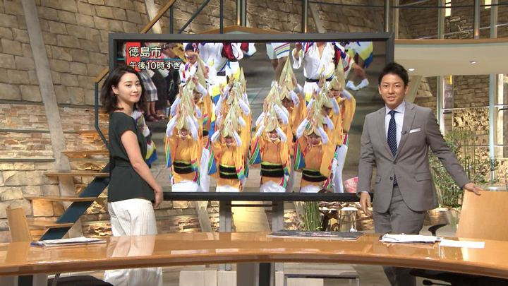 2018年08月13日小川彩佳の画像06枚目