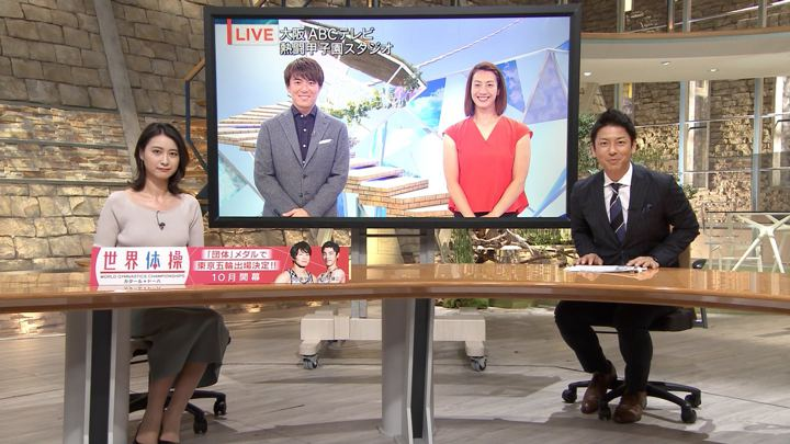 2018年08月14日小川彩佳の画像15枚目