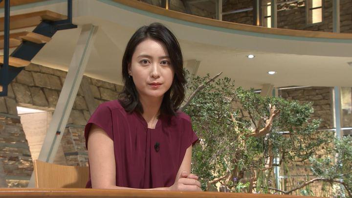 小川彩佳 報道ステーション (2018年08月16日放送 25枚)