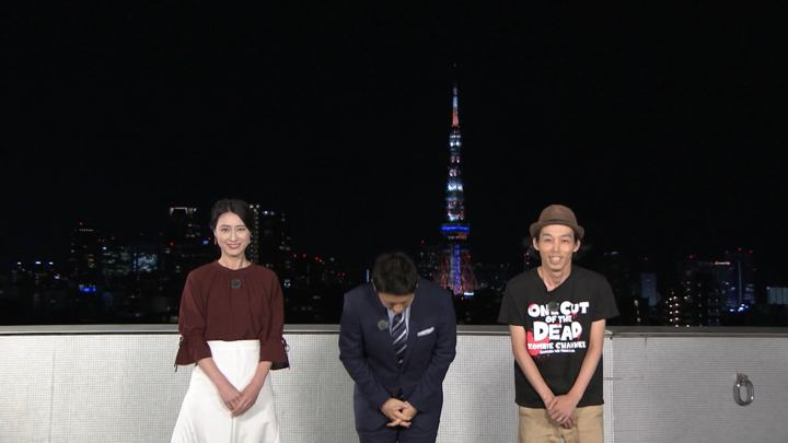 2018年08月17日小川彩佳の画像03枚目