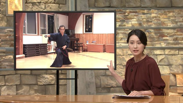 2018年08月17日小川彩佳の画像10枚目