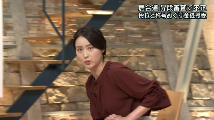 2018年08月17日小川彩佳の画像16枚目