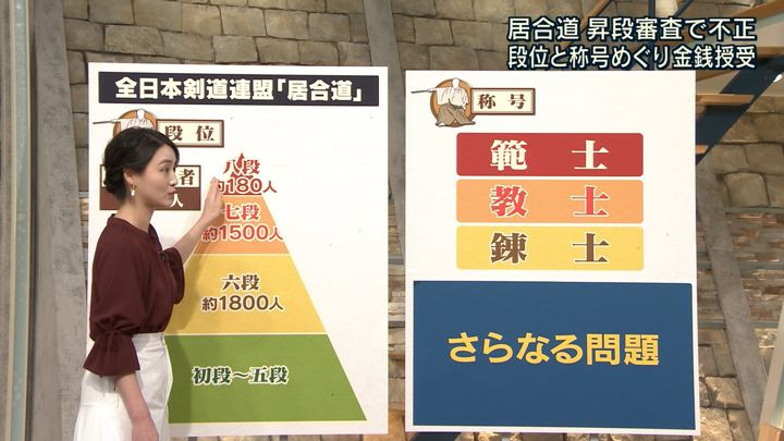 2018年08月17日小川彩佳の画像22枚目