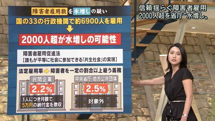 2018年08月22日小川彩佳の画像17枚目